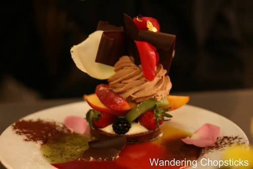 Extraordinary Desserts - San Diego (Little Italy) 12