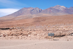 Empate, Socaire, Chile (D*C) Tags: chile voyage trip viaje landscape chili desert dream atacama reality desierto paysage couleur socaire toconao revalite