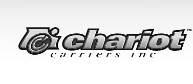 Chariot Carriers Logo