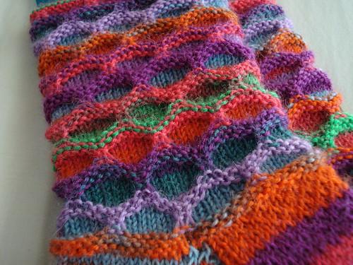 knitting 162