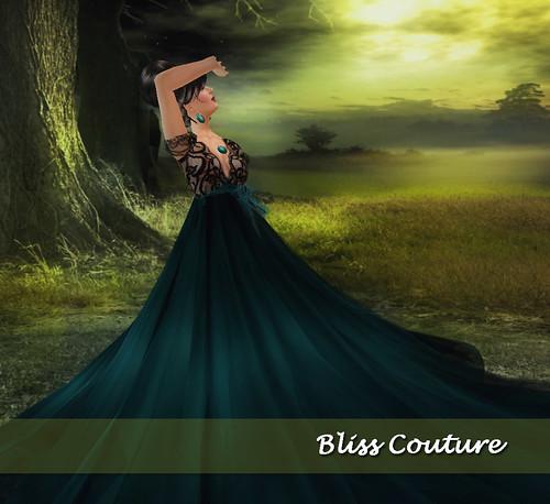 Bliss Couture - Tania Tebaldi