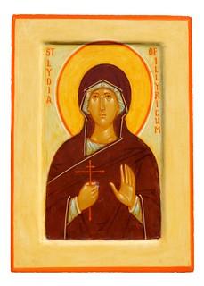 St Lydia of Illyricum