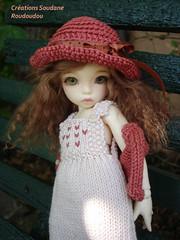ANTE LITTLEFEE FAIRYLAND (soudane) Tags: dolls bjd fairyland ante balljointeddolls handknittedoutfit littlefee