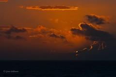 koksijde (Greet Polleunis) Tags: zonsondergang zee
