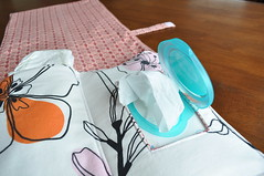 Baby Changing table covers