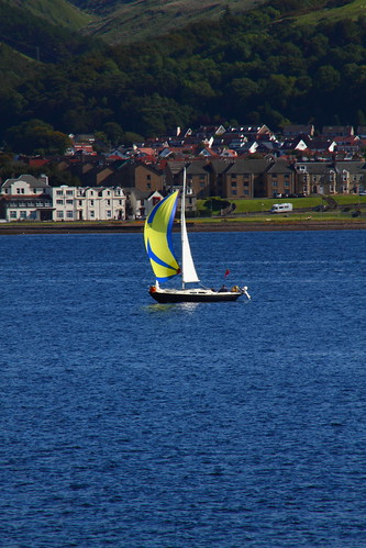 Great Cumbrae Island 03