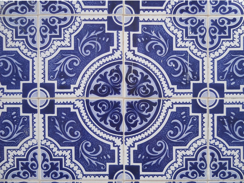 The world 39 s most recently posted photos of azulejo and for Azulejo azul