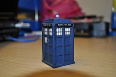 """tardis • <a style=""""font-size:0.8em;"""" href=""""http://www.flickr.com/photos/25430033@N04/5003891648/"""" target=""""_blank"""">View on Flickr</a>"""