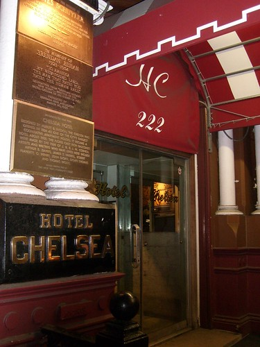 Chelsea Hotel No. 2