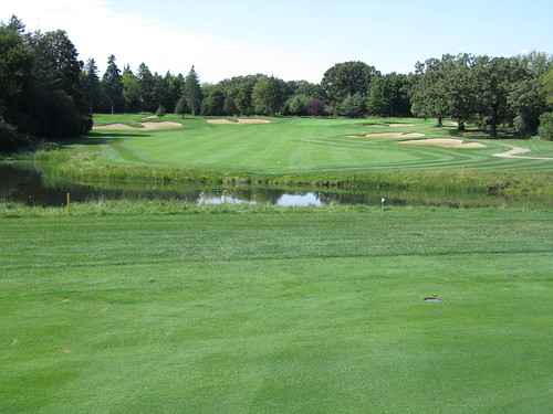 Pine Meadow Golf Club, Mundelein