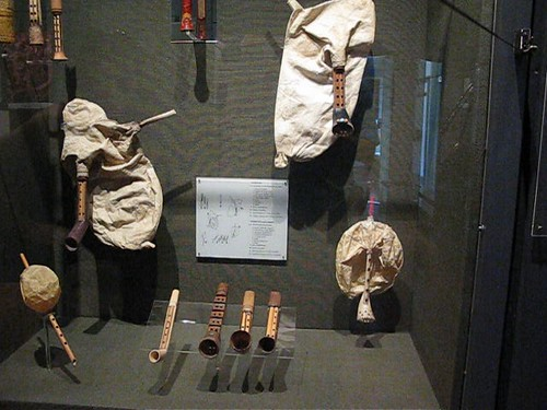 Thumbnail from Museum of Greek Popular Musical Instruments