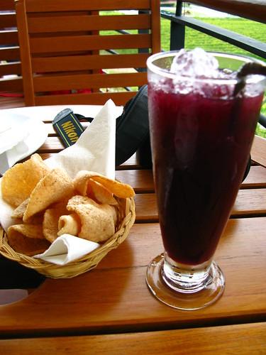 純紅葡萄汁