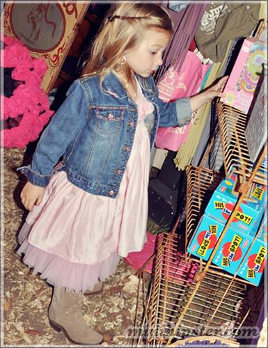 Evangeline... MiniHipster.com: kids street fashion (mini hipster .com)