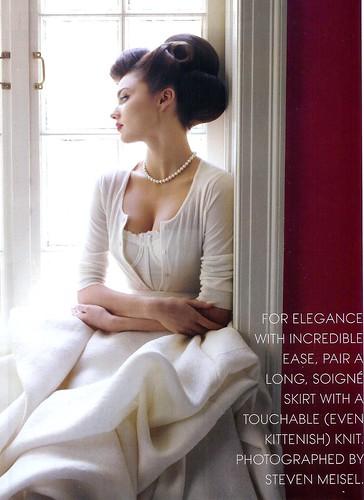 Vogue September 2010