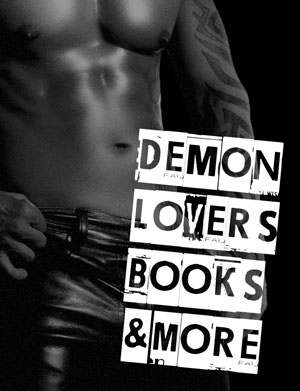 Demon Lover's Book Reviews Blog Button