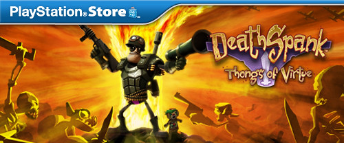 Heads-Up' Game Store Update (22nd September 2010