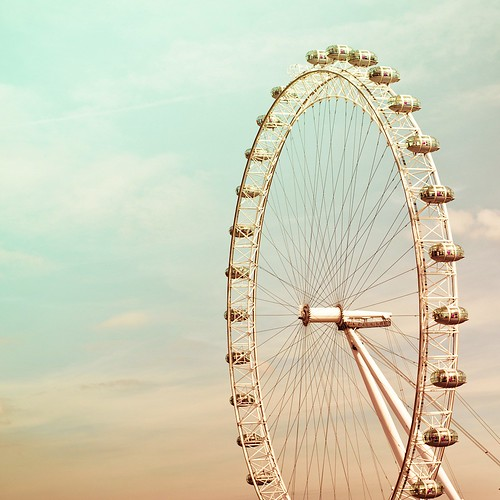 London Eye / Ferris Wheel