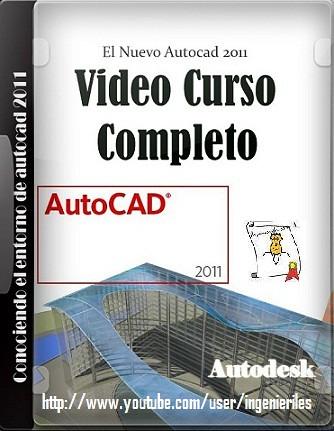 autocad video curso