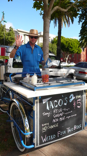 Taco Bike Timmy