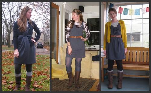 Loft Dress1
