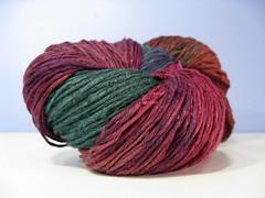 Hawaii DK yarn