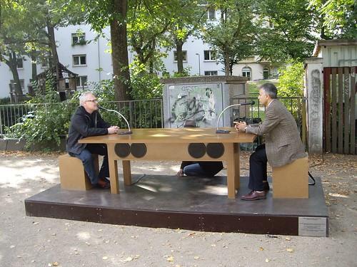 Open Debate Station 18.09.2010 (2)