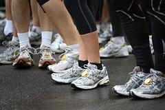 Běžecké závody = možnost přípravy na zimní sezónu