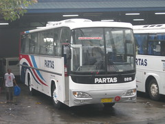 8818 (009.) Tags: man bus coach airconditioned chop facelift 16290 partas 8818 seuy