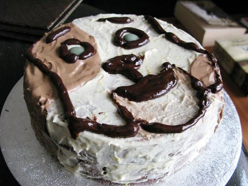 Cake Mark I