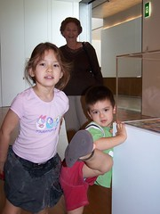 Kids @GoMA