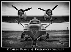 Lost (Freelancer_Imaging) Tags: catalina aperture nikon crosscountry nikkor washingtonstate usnavy moseslake d300 navalaviation pby 1685mm silverefexpro