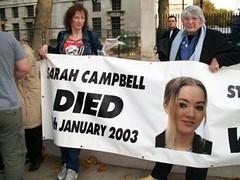 For Sarah Campbell