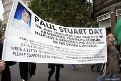 Justice for Paul