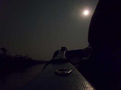Moonlight Sojourn