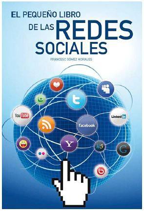 El pequeño libro de las redes sociales cita a GetxoBlog