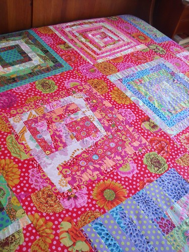Front - Colcha Quilting Bee