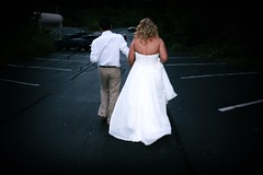"""Being deeply loved by someone gives you strength, while loving someone deeply gives you courage."" (ravenewyork) Tags: wedding alicia adams rusty missouri lakeoftheozarks raven 2010"