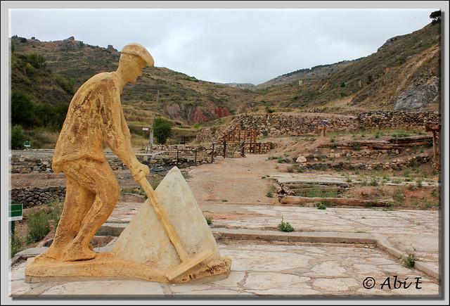 1 Eras de las Salinas de Poza de la Sal