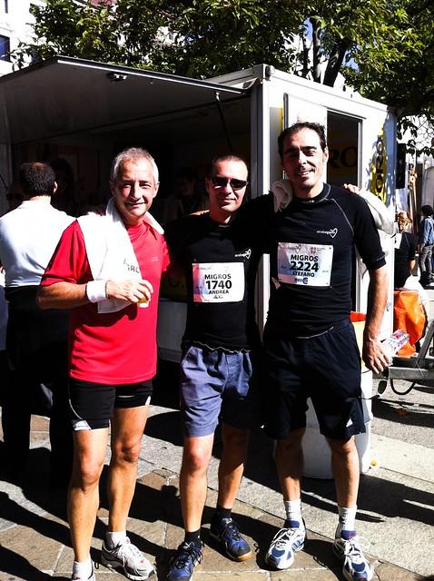 Stralugano 2010 - Lugano 26.09.2010