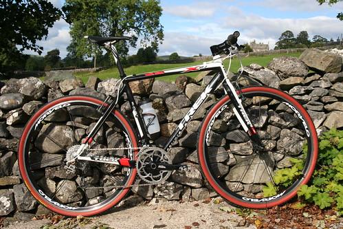 3 Peaks bikes