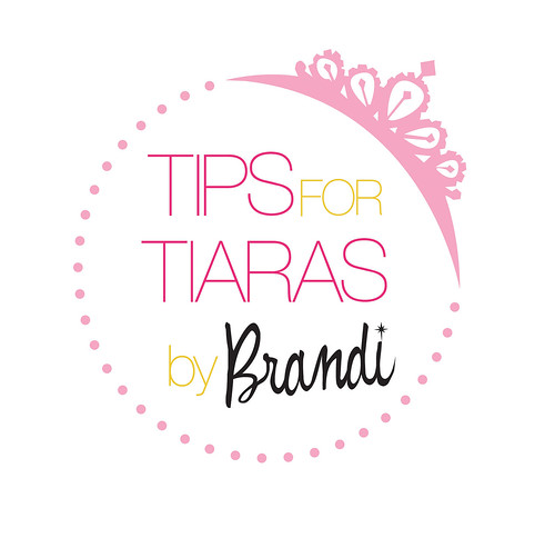 Tips for Tiaras Logo Final