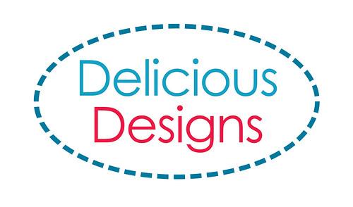 Delicious Designs Logo