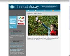 MPR News - Minnesota Scenes
