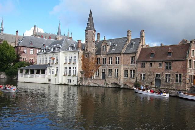 IMG_1178: Canal Scene