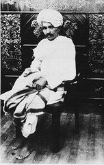 Gandhi_Kheda_1918 (bablu22) Tags: india gujarat kheda hparchmahatmagandhibapufreedomfighterkheda