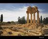 Tempio di Castore e Polluce (sirVictor59) Tags: italy nikon italia sicilia agrigento valledeitempli isola sirvictor59