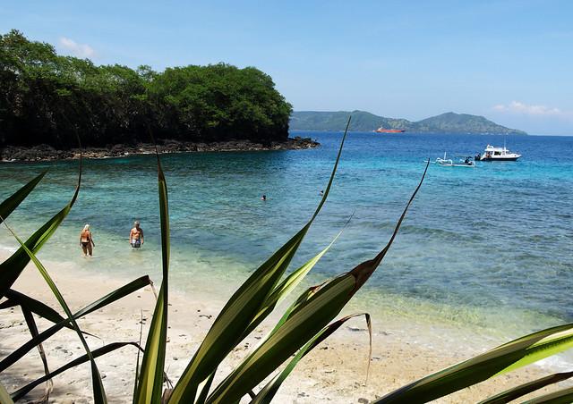 Blue Lagoon Snorkelling Padang Bai
