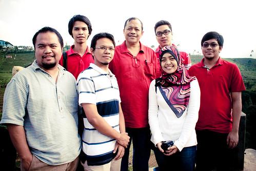 2 Hari Bersama Dato Shahidan Kassim :: KUJ dan Dato Shahidan Kassim ::
