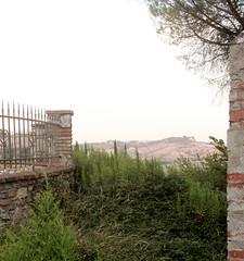 Unweit von Casciana Terme