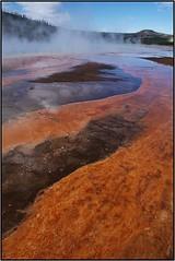 IMGP37852 (yantski) Tags: mineral yellowstone geyser hotspring volcanic geological yellowstonepark